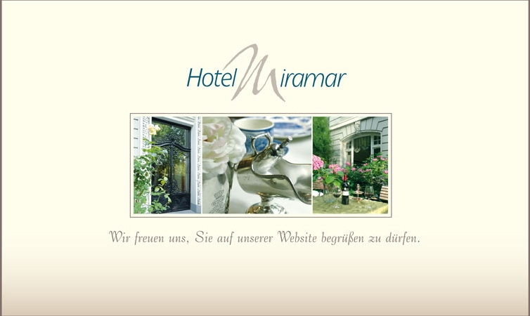 hotel miramar in hamburg